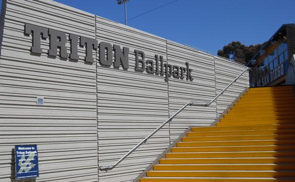 Triton Ballpark & Marye Anne Fox Clubhouse