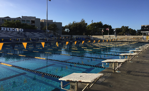 Canyonview Aquatic Center