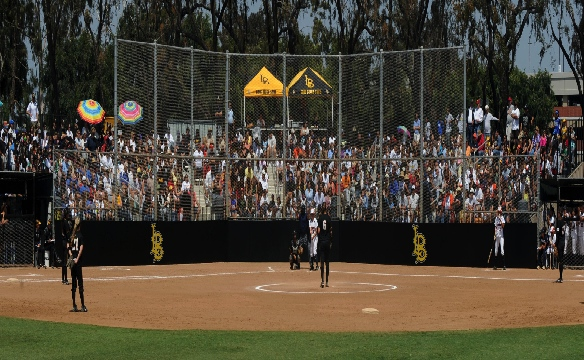 Long Beach State Softball Complex