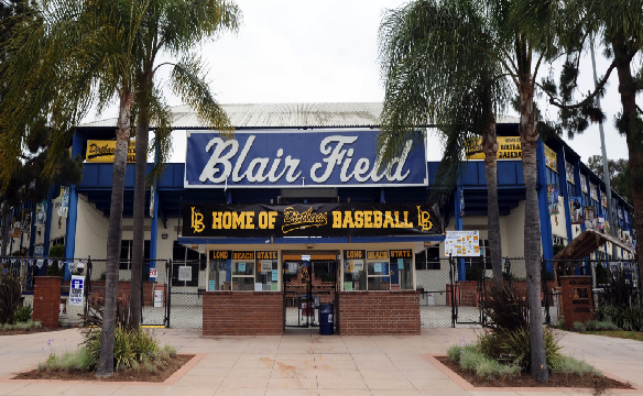 Blair Field: An Iconic Long Beach Baseball Stadium