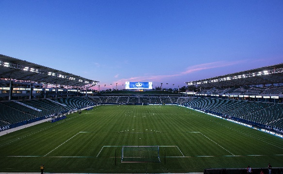 StubHub Center Main Stadium