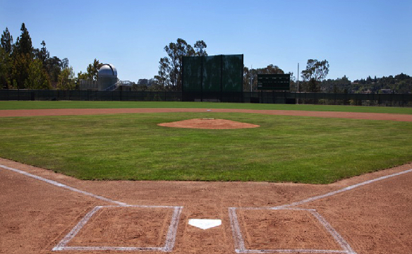 Russell Carr Field