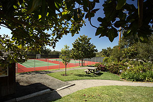 Lynn Abbott Tennis Courts
