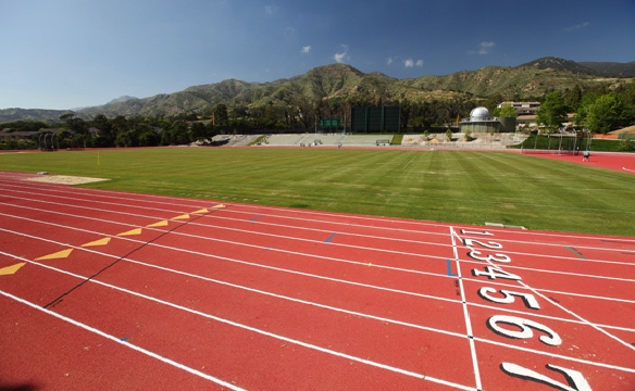 Westmont Track/ Thorrington Field