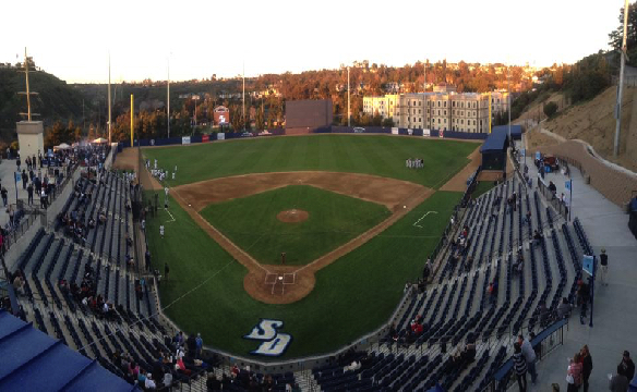 Fowler Park & Cunningham Field